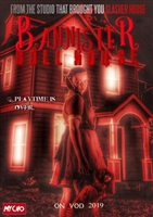 Bannister DollHouse movie poster