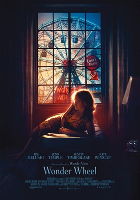 Wonder Wheel poster #1569222