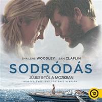 Adrift #1569307 movie poster