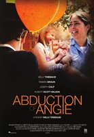 Abduction of Angie movie poster