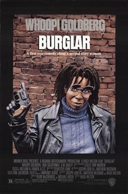 Burglar poster #1569407