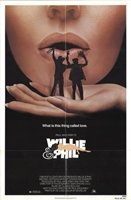 Willie & Phil movie poster