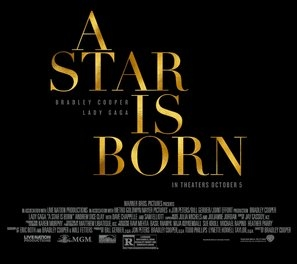 A Star Is Born poster #1569430