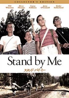 Stand by Me poster #1569469