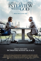 An Interview with God #1569531 movie poster
