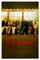 St. Elmo's Fire movie poster