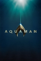 Aquaman #1569624 movie poster