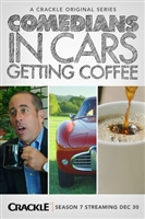 Comedians in Cars Getting Coffee movie poster