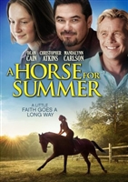 A Horse for Summer movie poster