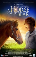 A Horse Called Bear movie poster