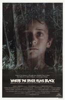 Where the River Runs Black movie poster