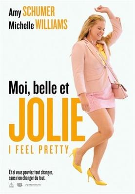 I Feel Pretty poster #1569872