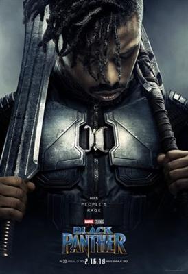 Black Panther poster #1569886