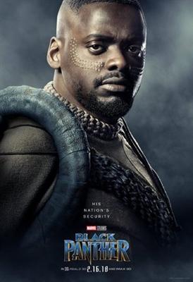 Black Panther poster #1569887