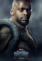 Black Panther #1569887 movie poster
