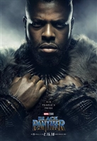 Black Panther #1569889 movie poster