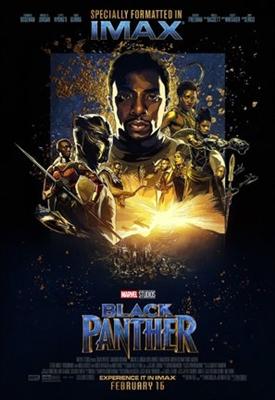 Black Panther poster #1569890