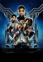 Black Panther #1569891 movie poster