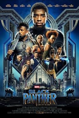Black Panther poster #1569893