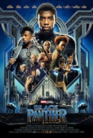 Black Panther #1569893 movie poster