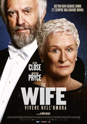 The Wife poster #1569903