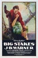 Big Stakes movie poster