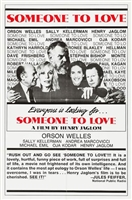 Someone to Love movie poster