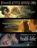Half-Life movie poster