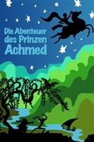 Abenteuer des Prinzen Achmed, Die movie poster