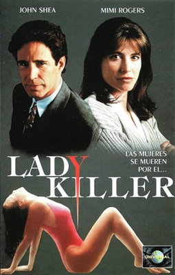 Ladykiller poster #1570228