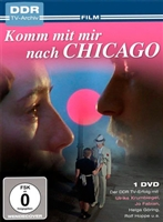 Komm mit mir nach Chicago movie poster