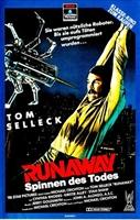 Runaway movie poster
