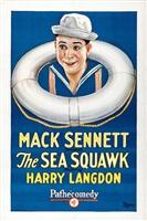 The Sea Squawk movie poster
