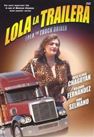 Lola la trailera movie poster
