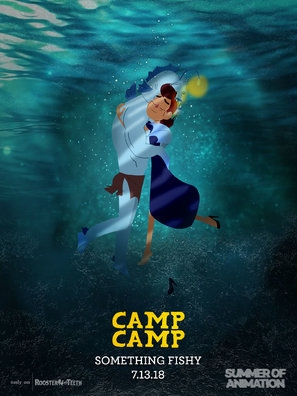 Camp Camp poster #1570572