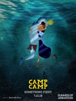 Camp Camp movie poster