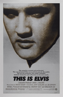 This Is Elvis poster #1570611