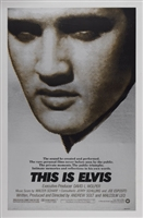 This Is Elvis movie poster