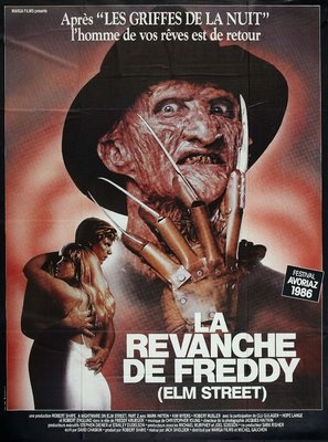 A Nightmare On Elm Street Part 2: Freddy's Revenge poster #1570671