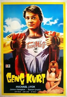 Teen Wolf poster #1570721
