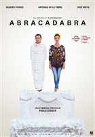 Abracadabra #1570817 movie poster