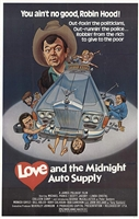 Love and the Midnight Auto Supply movie poster