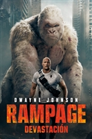 Rampage #1570876 movie poster