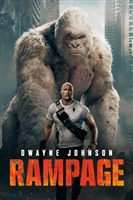 Rampage #1570880 movie poster