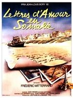 Lettres d'amour en Somalie movie poster