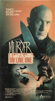 Murder on Line One  movie poster
