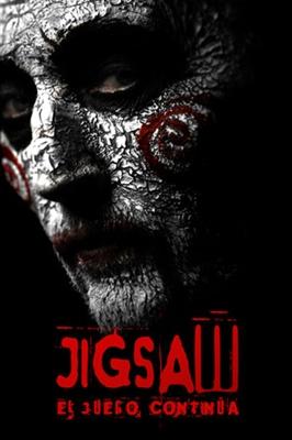 Jigsaw poster #1571077