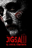 Jigsaw #1571077 movie poster