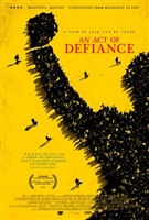 An Act of Defiance  movie poster