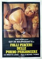Gefangene Frauen movie poster